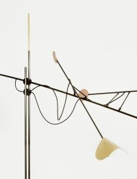 SB26 - Accoceberry - Cecere - Floor Lamp XL