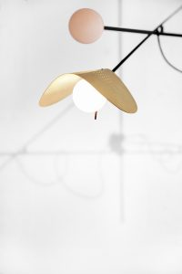 SB26 Accoceberry Cecere - Moon Lamp XL