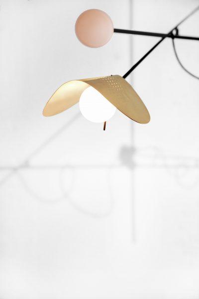 SB26 Accoceberry Cecere - Moon Lamp XL
