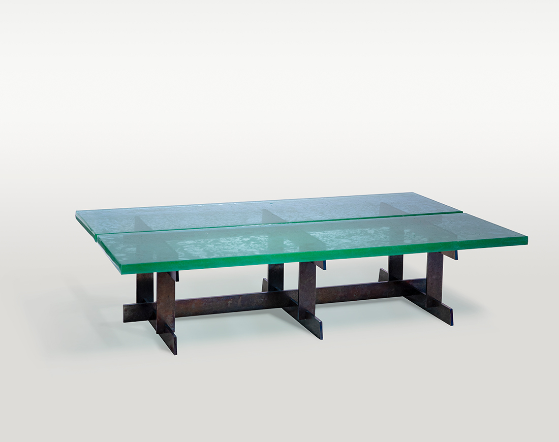 Lava Low table by SB26